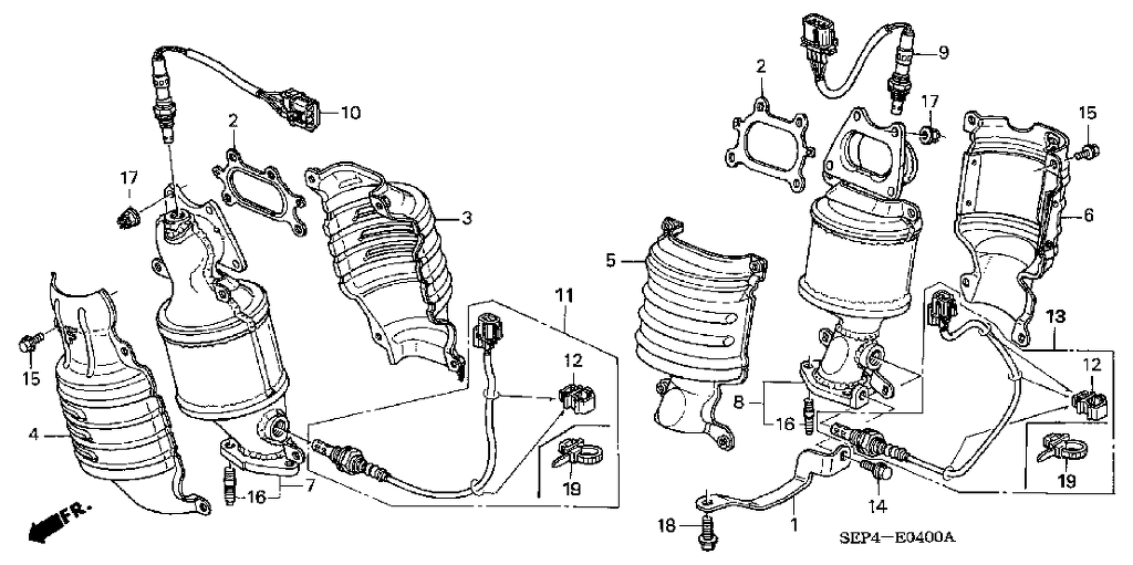 2001 Subaru Engine Diagram, 2001, Free Engine Image For