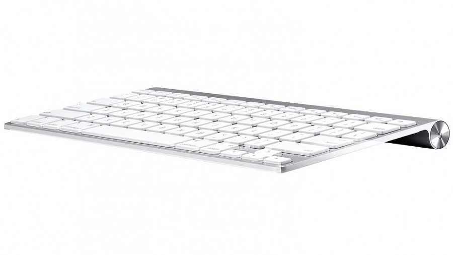 애플 무선 키보드 (Apple Wireless Keyboard) 사용기 :: Tech Daddy