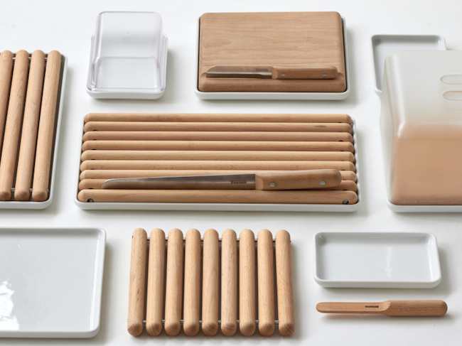 """Design """"Kitchen By Thomas"""" By Office For Product Design CFile"""
