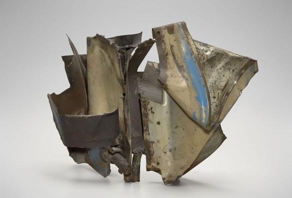 Ceramic Sculpture Modern Art