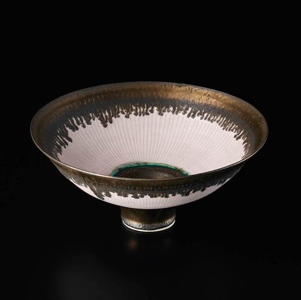 Marketplace Phillips Reports Record Lucie Rie London Auction Cfile - Contemporary