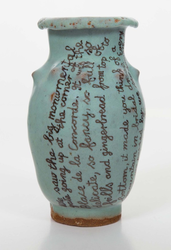 Exhibition And Display - Hylton Nel' Satirical Ceramics Cfile Contemporary