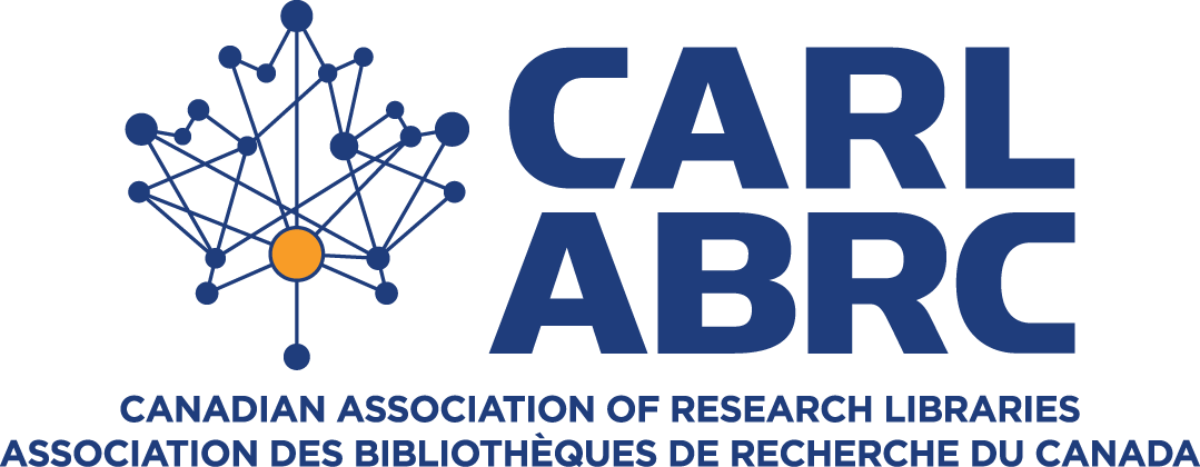 Canadian Association of Research Libraries
