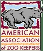 AAZK Logo - Central Florida Animal Reserve