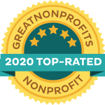 CFAR is a 2020 Top Rated Nonprofit!