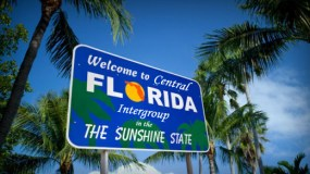What is Central Florida Intergroup?