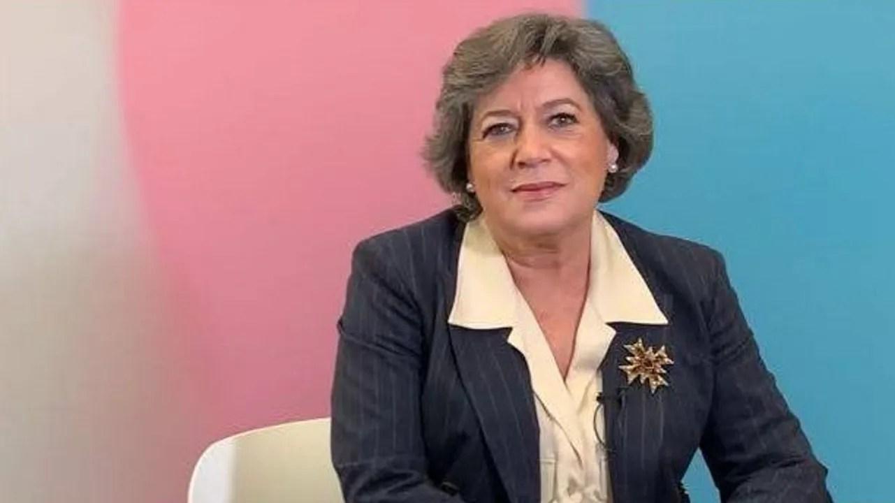 Ana Gomes, candidata socialista a la presidencia de Portugal: «Si gano, avanzaremos en la descentralización del país»