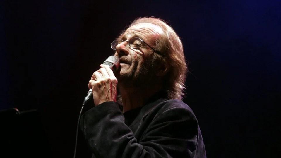 Muere a los 76 años Luis Eduardo Aute, un referente de la canción ...
