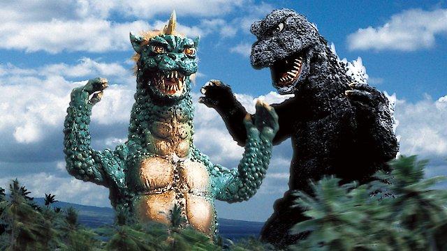 Stream Godzilla's Revenge Online | 1969 Movie | Yidio