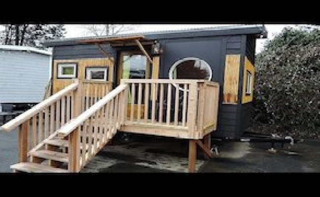 Watch Tiny House Hunters Online Full Episodes All
