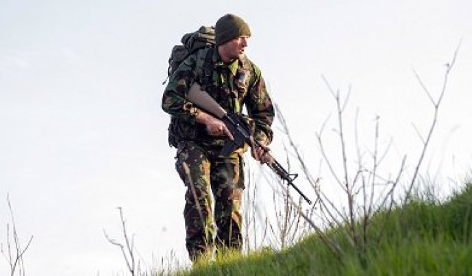 Watch Secrets of the SAS: In Their Own Words Season 1 Episode 1 - Kill or  Be Killed Online Now