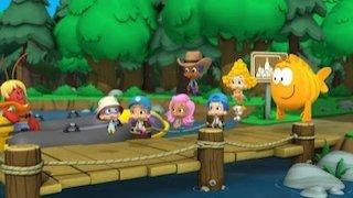 Bubble Guppies The Summer Camp Games Watchcartoononline