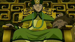 Watch Avatar: The Last Airbender Season 2 Episode 18 - The Earth King Online Now