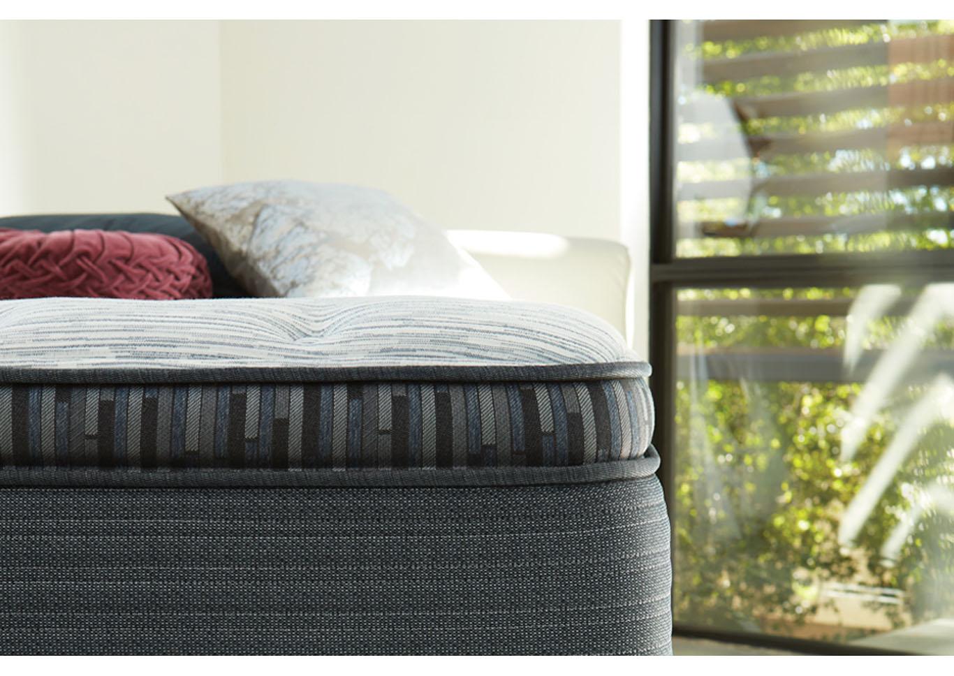 beautyrest platinum spring grove luxury firm pillow top mattress only eastern king nader s furniture