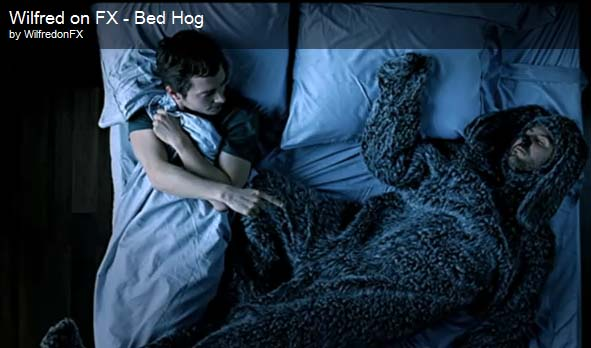 FX Original Comedy, Wilfred starring Elijah Wood. Coming in June. See new video clips on CFM Music Scene and Entertainment News.