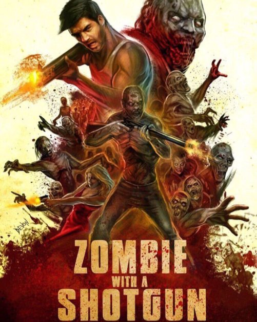 Zombie With A Shotgun Director: Hilton Ariel Ruiz Writer: Hilton Ariel Ruiz Stars: Kyle Hester, Braeden Baade, Kathryn Kuhn | See full cast & crew »