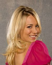 THE BIG BANG THEORY, Kaley Cuoco photo cbs.com