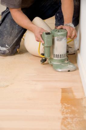 Hardwood Floors Cleaning And Maintenance