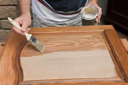 Wood Surface Finish