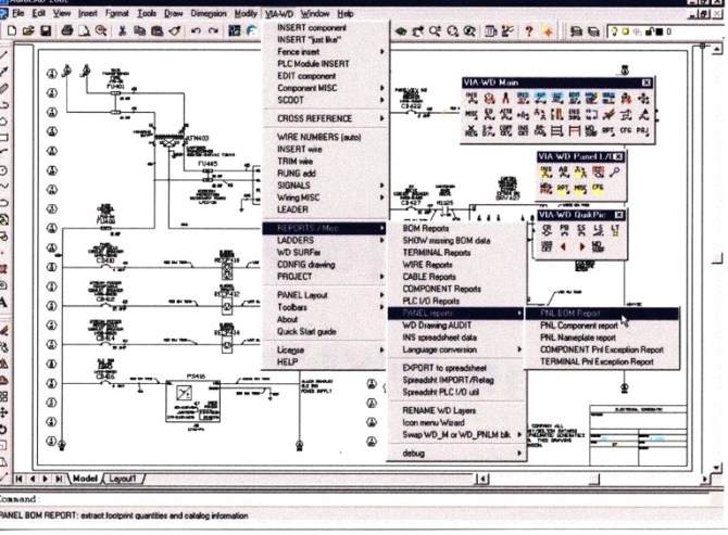 diagram auto electrical wiring diagram software full