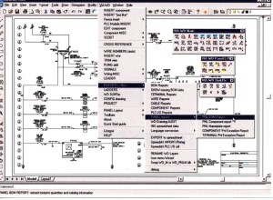Electrical wiring diagram software open source