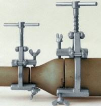 Pipe Welding Alignment Clamps