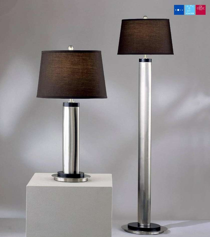 Clamp Desk Lamps: Floor Lampscreative Wood Table Floor
