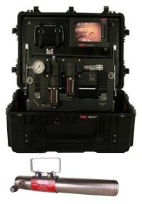 Portable Furnace Camera Diagnostic System for Real-Time ...