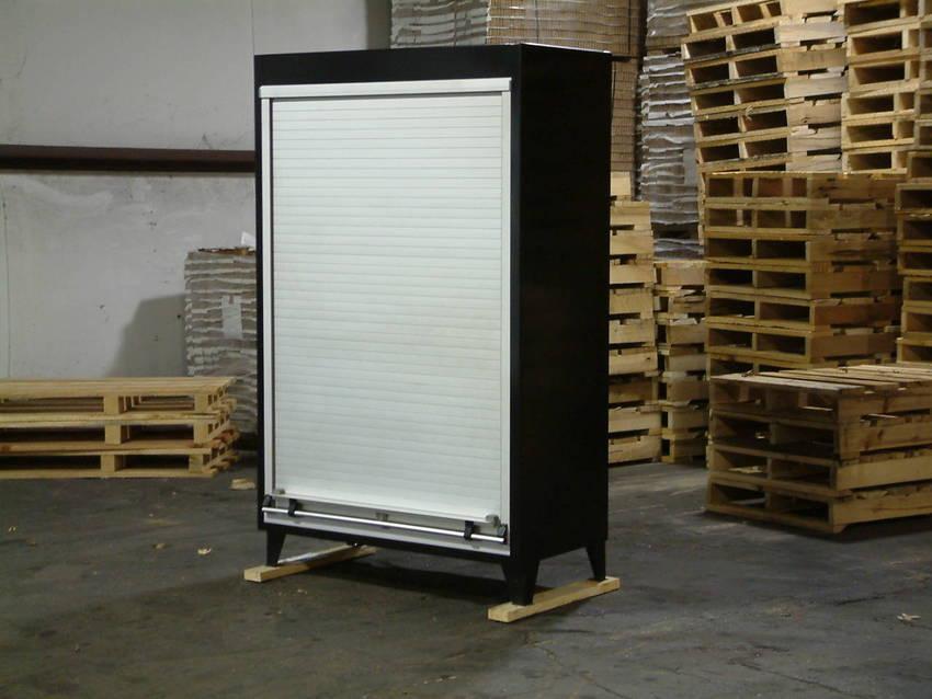 Roll Up Cabinet Doors
