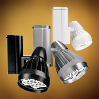 Cooper Lighting Adds LED Track Luminaires to Popular Halo ...