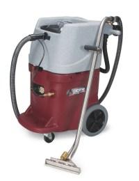 Economic Research: Carpet Extractor