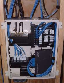 residential wiring diagram sony xplod xm 5040x structured cabling system suits applications.