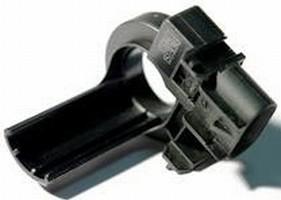 Watertight Sensors monitor automotive battery current