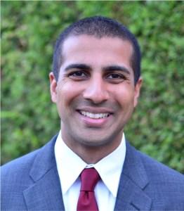 Headshot Shah