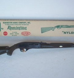 remington nylon 66 semi auto rimfire rifles click here to see close up image of an apache black rifle  [ 1907 x 1273 Pixel ]