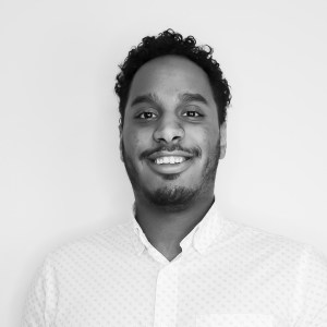 Ahmed Ahmed - Financial Analyst