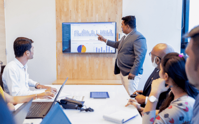 The Role of a CFO (Chief Financial Officer)