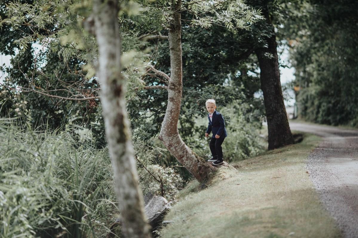 Bröllopsfotograf Tjolöholm Kungsbacka Cfoto Cattis Fletcher