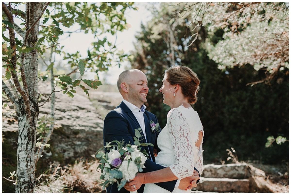 Bröllopsfotograf Marstrand porträtt wedding photographer portraits