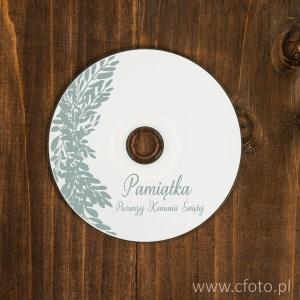 Płyty CD / DVD z Nadrukiem
