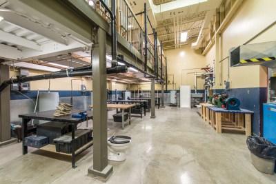 DV-labs - EGI - Plomberie