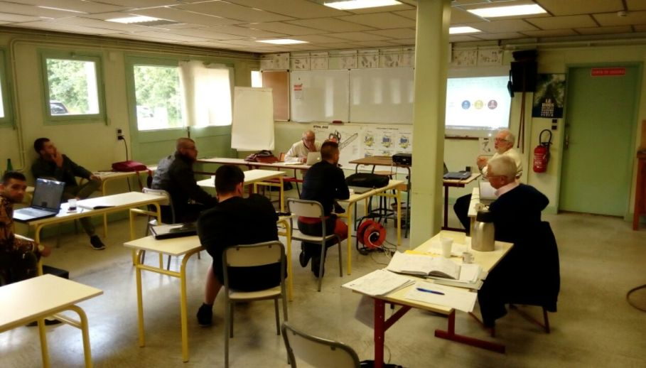 coaching BP RCF par ECTI