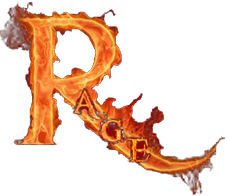 Rage Apparel