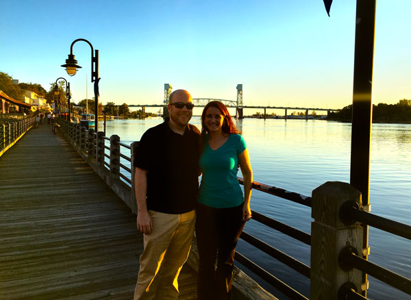 Wilmington-Riverwalk