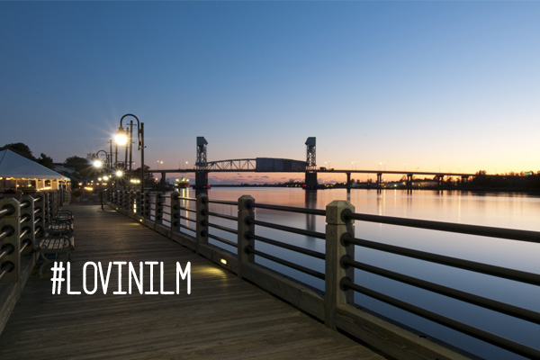 Downtown Wilmington Bucket List for Summer