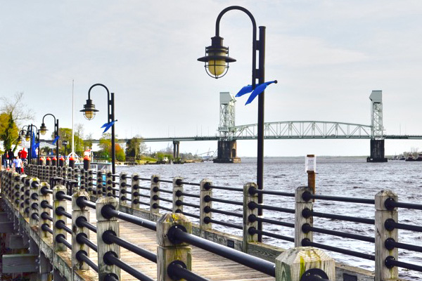 8 Things You Definitely Want To Do In Downtown Wilmington This Spring