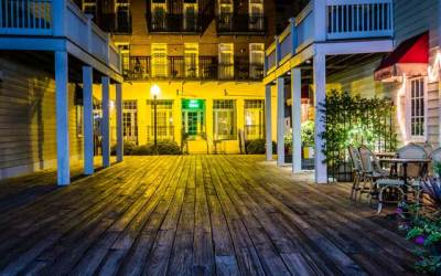 Last-Minute Holiday Events in Downtown Wilmington, NC