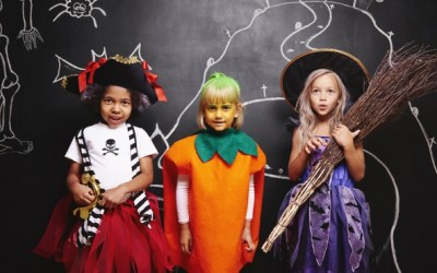 6 Family Friendly Halloween Events in Downtown Wilmington