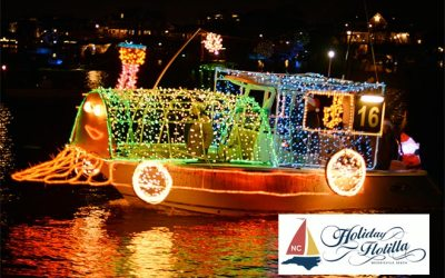 November Holiday Events in the Wilmington NC Area You and Your Family Will Love