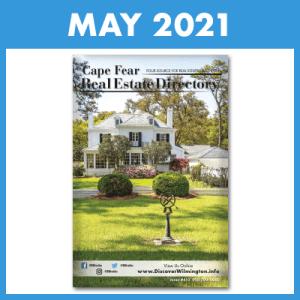 Wilmington NC Houses - May 2021